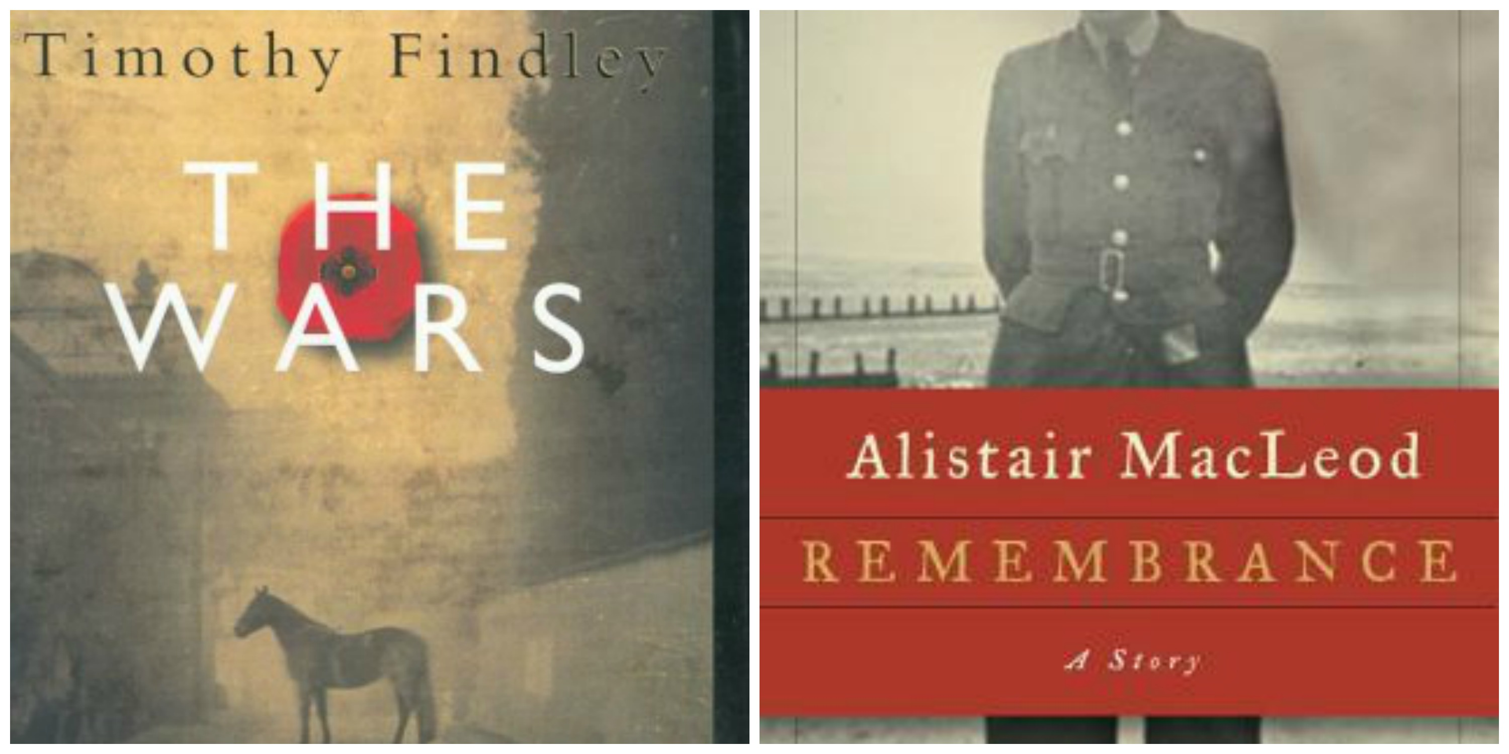 Remembrance Day Reads Remembrance And The Wars Literary Hoarders