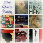 2014 Year in Reading
